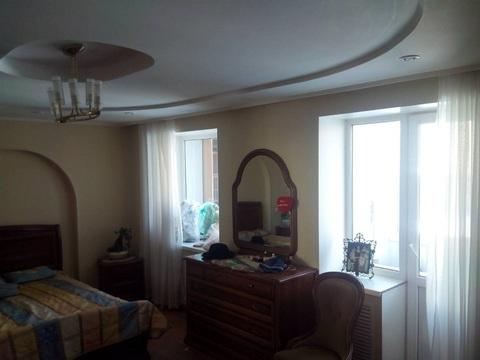 4-комнатная квартира на Шелковичной - Фото 4
