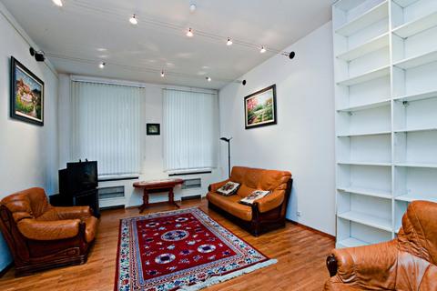 Прекрасная 2-х комнатная квартира рядом с м.Китай-город - Фото 2
