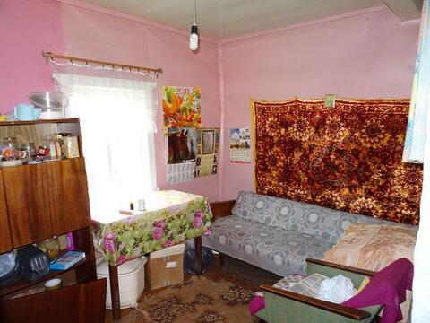 Дом с большим участком, с. Кашино, 23 км от Екатеринбурга. - Фото 5