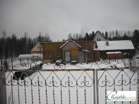 Выборг, станция 117 км, Дом+участок. Цена: 1100 т.руб - Фото 2