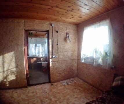 Продажа участка, Павловск, м. Купчино, Сдт Контакт тер. - Фото 3