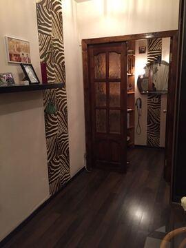 2 комнаты в 4-х комнатной квартире - Фото 2