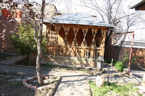 Современный 1-комн домик рядом с парком. - Фото 5