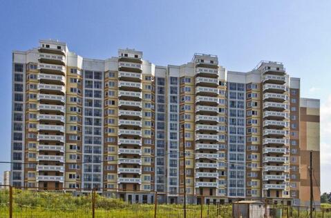 2-комнатная квартира в ЖК Южное Домодедово - Фото 1