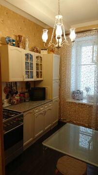 Продам 4-к квартиру, Москва г, Колодезный переулок 2к1 - Фото 5