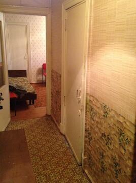 3-х комн. квартира - Фото 1