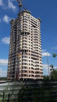 Предлагаю трех комнатную квартиру площадью 77.8 кв.м. - Фото 4