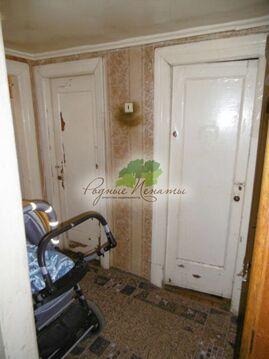 Продается 2-к Квартира ул. Автозаводская - Фото 4