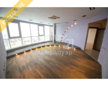 Продаётся 3-х комнатная квартира бизнес-класса 160м2 на Радищева 12 - Фото 5