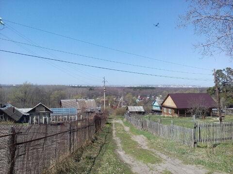 Продам участок земли ул. Одоевского - Фото 4