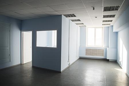 Сдам офис 56 кв. м в Екатеринбурге