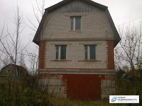 Большой дом в садоводстве - Фото 2