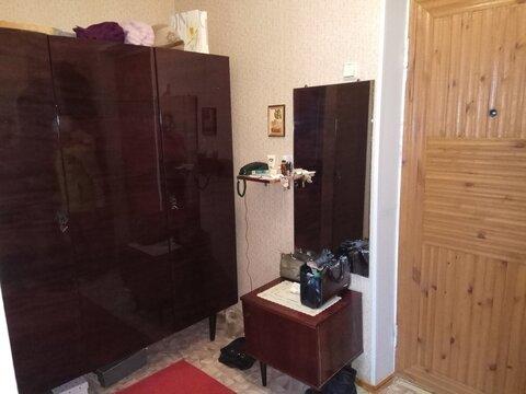 Рос7 1831222 дом отдыха Велегож, 1 ком. квартира 28 кв.м. Тульская обл - Фото 4