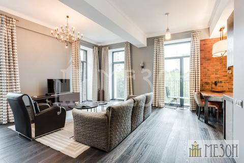 "Продажа апартаментов в ЖК ""Берзарина 12"" - Фото 2"