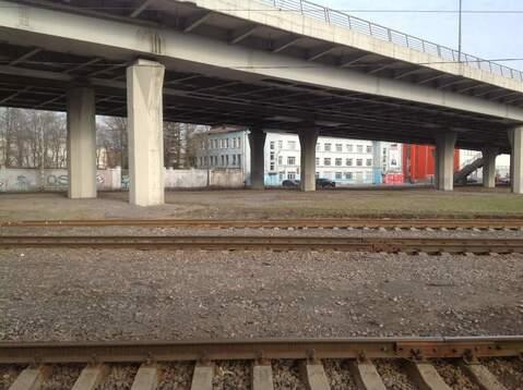 Здания и земля под производство, м. Пионерская - Фото 4