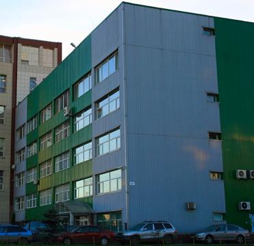 Складской Комплекс с Офисными помещениями «Маршала Новикова ул, д.28» - Фото 1