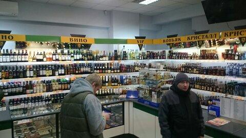 Продажа Торгового помещения 444 кв.м. м.Авиамоторная - Фото 1