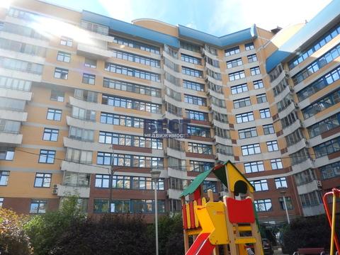 Трехкомнатная Квартира Москва, проспект Ленинский, д.114, ЗАО - . - Фото 2