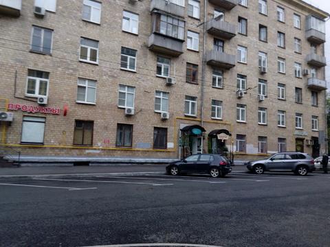 Продаю двухкомнатную квартиру у метро. Маяковская - Фото 2