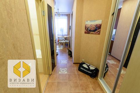 1к квартира 42 кв.м. Звенигород, мрк Пронина, дом 8 - Фото 2