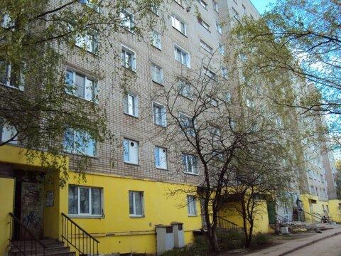 Продажа 3-комнатной квартиры, 57.5 м2, г Киров, Московская, д. 171 - Фото 3