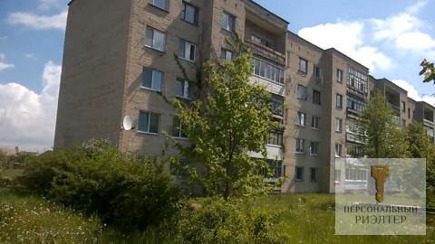 3-к квартира от города Витебска 3 км п.Витьба - Фото 1