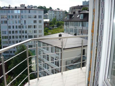 Просторная 1-к. Квартира по ул.Виноградная, с чистовой отделкой - Фото 1