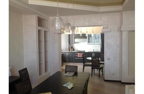 Продается 4-комнатная квартира по ул. Ефремова, 13, г. Севастополь - Фото 3
