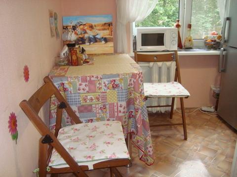 Продажа двухкомнатной квартиры рядом с парком Дружба на Речном - Фото 4