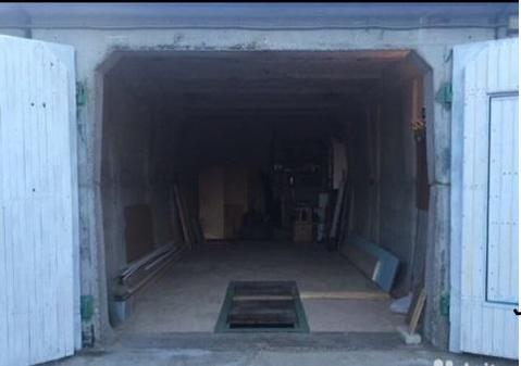 """Продам гараж в ГСК """"Сирена """" на ул.Новорязанское шоссе, д.3а - Фото 2"""