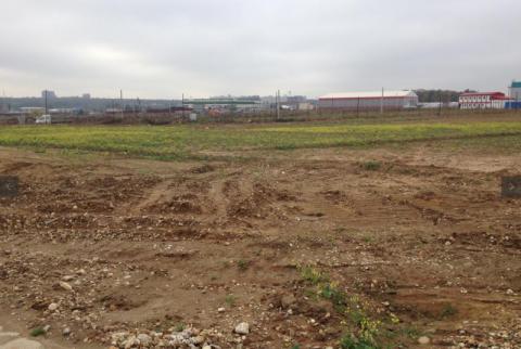 Земельный участок 1,6 Га промназначения на Калужском шоссе - Фото 4