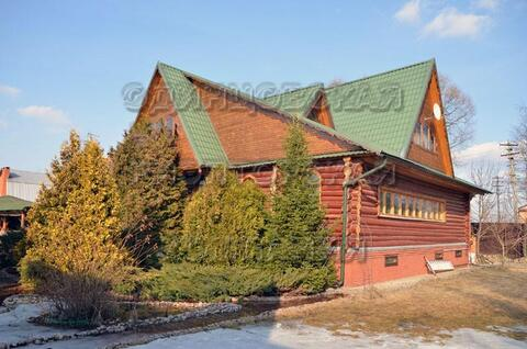 Сдается дом под Звенигородом (с. Луцино) - Фото 2