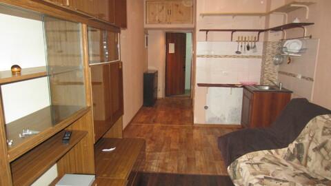 Сдается однокомнатная квартира в п.Лесные поляны - Фото 4