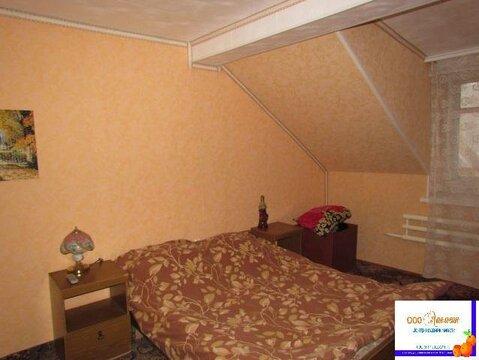 Продается 6-комнатная двухуровневая квартира - Фото 1