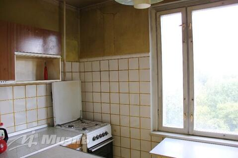 Продажа квартиры, м. Беляево, Ул. Академика Волгина - Фото 3