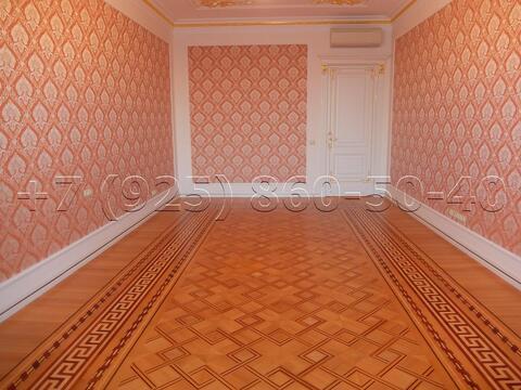 Элитная квартира 260 кв.м. в ЖК Воробьёвы Горы - Фото 4
