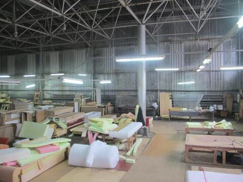 Сдам склад 1000 кв.м. на Н. Дуброва - Фото 2