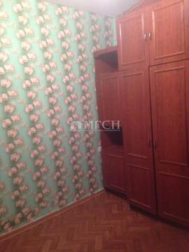 Аренда 3 комнатной квартиры м.Царицыно (Элеваторная улица) - Фото 4