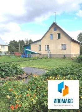 Сдается дом в д.Рассудово - Фото 1