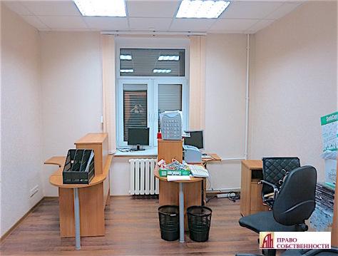 Офисное помещение (нежилое) 64 кв.м в г.Жуковский, ул.Чкалова, д.13 - Фото 1