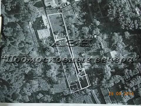 Ленинградское ш. 50 км от МКАД, Солнечногорск, Участок 13.3 сот. - Фото 5