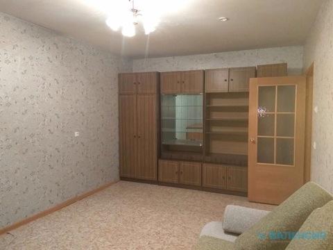 Сдается 1 к. квартира 42м2 на Богатырском пр. д.60/2 - Фото 5