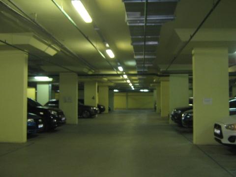 Продаются машино-места в подземной парковке - Фото 2