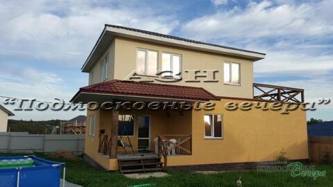 Ленинградское ш. 18 км от МКАД, Владычино, Коттедж 150 кв. м - Фото 2