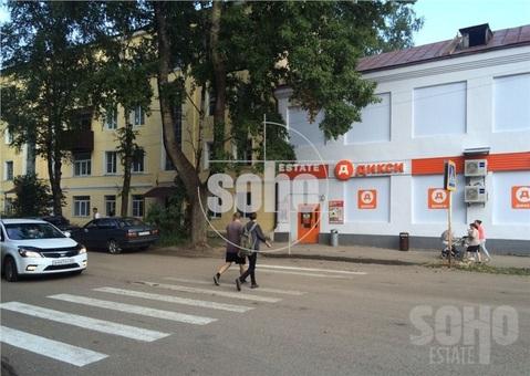 Тверская обл, г. Осташков - 954 кв.м. / Продажа арендного бизнеса, . - Фото 3