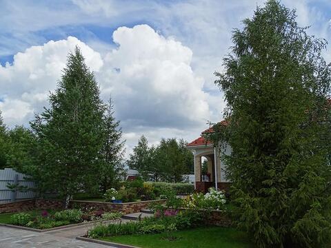 Коттедж по Дмитровскому шоссе в окружении леса и озер - Фото 5