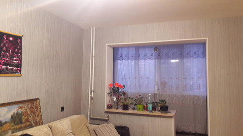 Продажа квартиры, Нижний Новгород, Ул. Пролетарская - Фото 2