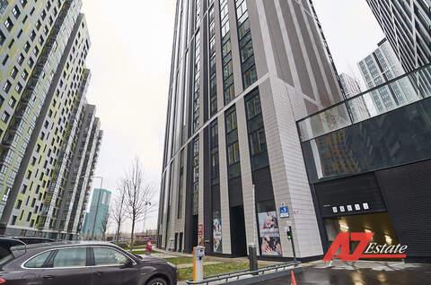 Продажа офиса 1155,2 кв.м в БЦ Фили Град - Фото 3