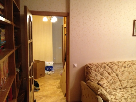 Сдам 2-х комнатную квартиру - Фото 3