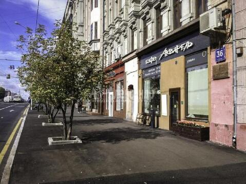 Продажа 3 комнатной квартиры м.Ул. 1905 года (Красная Пресня ул) - Фото 2